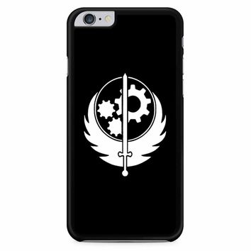 Fallout Brotherhood Of Steel iPhone 6 Plus / 6S Plus Case
