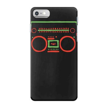 a tribe called quest   speaker hip hop the cutting edge iPhone 7 Case