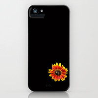 Sunflowers iPhone Case by Dawn OConnor | Society6
