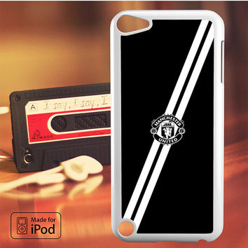 Manchester United iPod Touch 4 5 6 Case Cover