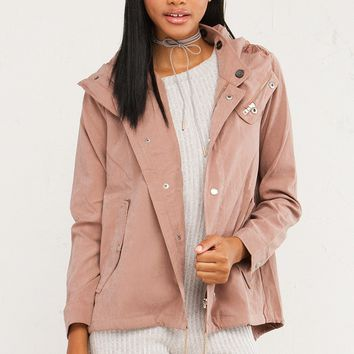 Cargo Jackets For Fall Looks