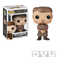 Funko Pop! Game Of Thrones: Petyr Baelish - Vinyl Figure