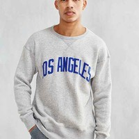 Ebbets Field Los Angeles Angels Sweatshirt
