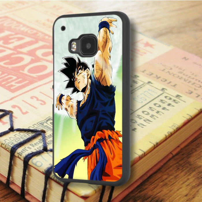 Dragon Ball Z Gt HTC One M9 Case From AVALAH CASE