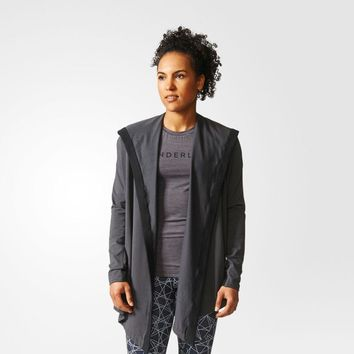 Womens Mens Adidas Coat Outerwear Autumn and Winter Cloak Gift
