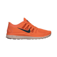Nike Free 5.0+ Men's Running Shoe Size 14 (Orange)