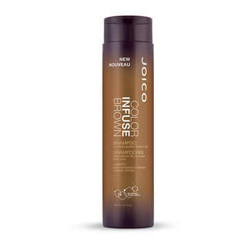Joico® Color Infuse Brown Shampoo - 10.1 oz. - JCPenney