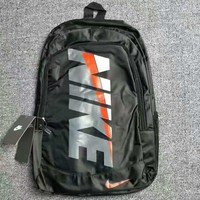 DCCKN6V Nike' Casual Style Daypack Travel Bag Backpack Shoulder Bag School Backpack G-YF-MLBKS