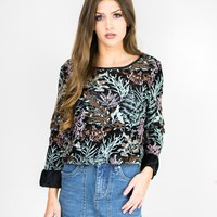 Valley Enchanted Blouse