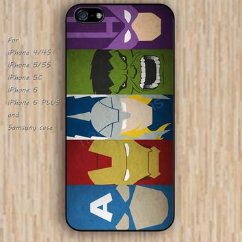 iPhone 5s 6 case colorful cartoon Green Giant phone case iphone case,ipod case,samsung galaxy case available plastic rubber case waterproof B394