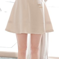 Lovely Sha Ribbon Skirt