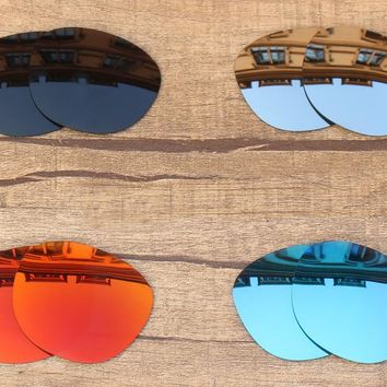 PV POLARIZED Replacement Lenses for Oakley Latch Sunglasses - Multiple Options