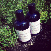 Rosemary infused Conditioner Oil for all hair types Treat Your Tresses Grow Long Hair