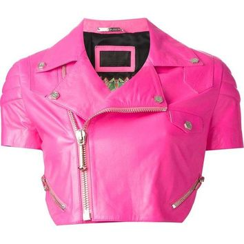 DCCKIN3 Philipp Plein 'Express' jacket