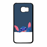Hello Stitch Disneylilo & Stitch Samsung Galaxy S6 Case
