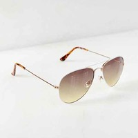 Color Crush Aviator Sunglasses-