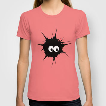 Cute monster furry T-shirt by VanessaGF