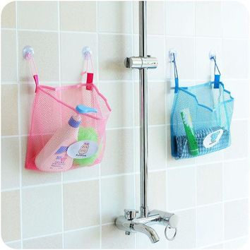 PEAPIX3 A4 Size Innovative Wall Mounting Storage Bathroom Kitchen Bags [6395673028]