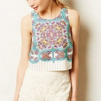 Manolya Midi Tank by Maeve Green Motif