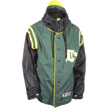 Technine Throwback Jacket - Men's