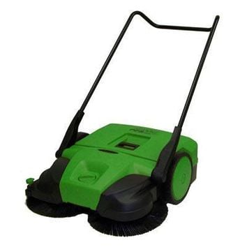Bissell Bg Push Pwr Sweeper