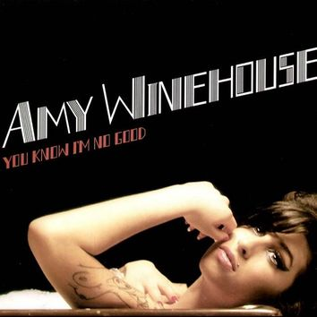 Amy Winehouse ‎– Back To Black LP