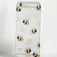 Quirky Cause a Buzz iPhone 6, 6s Case by ModCloth