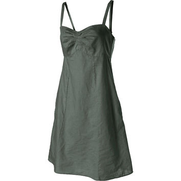Patagonia Summertime Dress - Women's Mission Olive, 10