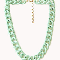 Sweet Thing Chain Necklace