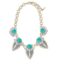 Palm Royale Statement Necklace | Ashley Fuller - Merchandiser