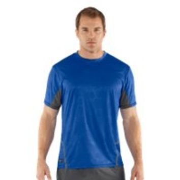 Under Armour Men's UA Combine Training Accelerant T-Shirt
