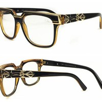 Versace Women Fashion Popular Shades Eyeglasses Glasses Sunglasses [2974244416]