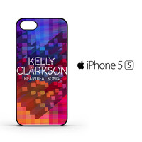 Heartbeat Song X0674 iPhone 5 | 5S Case