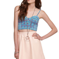 O'Neill Gia Bustier Tank at PacSun.com