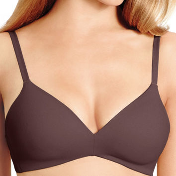 Wacoal How Perfect Wirefree Contour Bra 852189