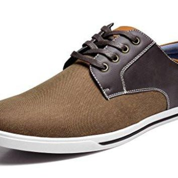 Designed Men's Shoes  Classic Fashion Lace Up Casual Oxfords Sneakers Shoes