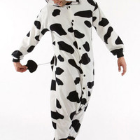 Kigurumi Shop | Cow Kigurumi - Animal Costumes & Pajamas by Sazac