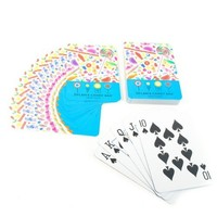 Dylan's Candy Bar Playing Cards