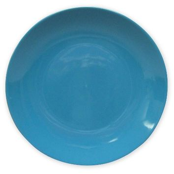Room Essentials™ Coupe Blue Salad Plate
