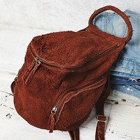 Cut n Paste Womens Royale Distressed Backpack