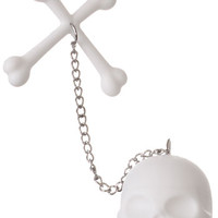 Bone-y Brew Tea Infuser