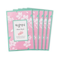 MISSHA Cherry Blossom Something Sheet Mask