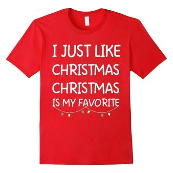 Funny Christmas Shirt For Dad/Mom. Gift From Daughter/Son.