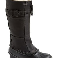Women's SOREL 'Winter Fancy Tall II' Waterproof Snow Boot,