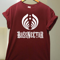 Bassnectar logo Available shirt for men and woman size S - XXL
