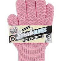 Soap & Glory™ Exfoliating Scrub Gloves