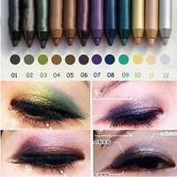 Waterproof Eyeliner Pencil Eye