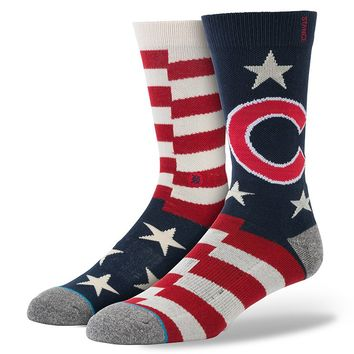 Stance | Brigade Cubs | Men's Socks | Official Stance.com
