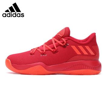 Original New Arrival Adidas Crazy Fire Men's Basketball Shoes Sneakers