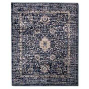 The Industrial Shop Vintage Distressed Area Rug : Target